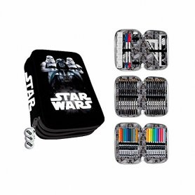 Cerd/á Asciugamano Disney Star Wars Vader Stormtrooper